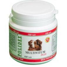 Polidex Multivitum Plus