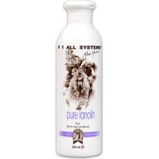 1 All Systems Pure Cosmetics Lanolin Plus