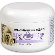 1 All Systems Super Whitening Gel 237 мл