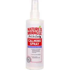 8in1 Nature`s Miracle Just For Cats Calming Spray