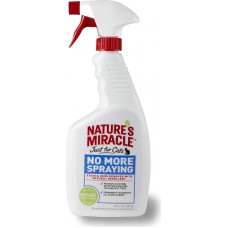 8in1 Nature`s Miracle Just For Cats No More Spraying