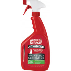 8in1 Nature`s Miracle Advanced Cat Stain & Odor Eliminator