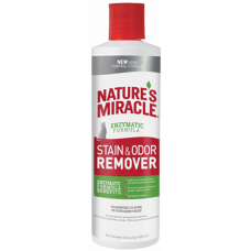 8in1 Nature`s Miracle Cat Stain & Odor Remover