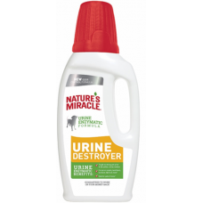 8in1 Nature`s Miracle Dog Urine Destroyer