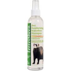 8in1 FerretSheen 2in1 Deodorizing Waterless Shampoo