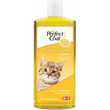8in1 Perfect Coat Tearless Kitten Shampoo