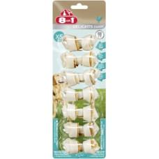 8in1 Delights Dental XS 7х7,5 см