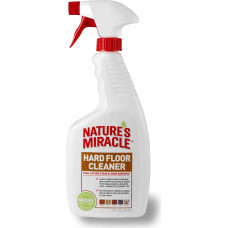8in1 Nature`s Miracle Hard Floor Cleaner Stain & Odor Remover