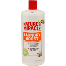 8in1 Nature`s Miracle Laundry Boost Stain & Odor Removing Additive