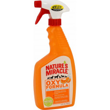 8in1 Nature`s Miracle Orange-Oxy Formula Stain & Odor Remover
