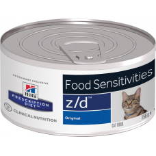 Hill's Prescription Diet Feline Food Sensitivities z/d