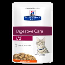 Hill's Prescription Diet Feline Digestive Care i/d Chicken