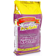 Frank's ProGold Adult Reindeer & Potato 28/16