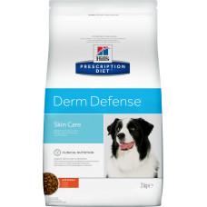 Hill's Prescription Diet Canine Derm Defence Chicken