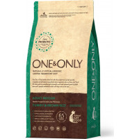 One&Only Cat Adult Indoor Turkey & Brown Rice