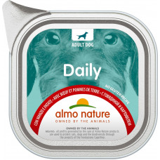 Almo Nature Dog Daily Menu - Beef and Potatoes