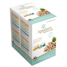 Applaws Cat Multipack Jelly Mixed Variety