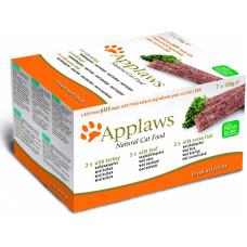 Applaws Cat Multipack Pate Fresh Selection