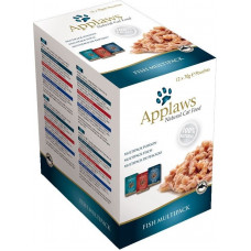 Applaws Cat Multipack Fish