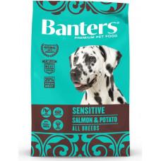 Banters Dog Sensitive Salmon & Popato