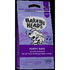 Barking Heads Puppy Days / Щенячьи деньки