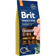 Brit Premium by Nature Junior M (Medium)