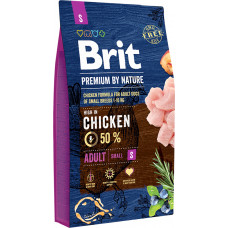 Brit Premium by Nature Adult S (Small)