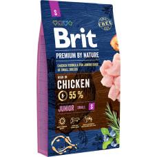 Brit Premium by Nature Junior S (Small)