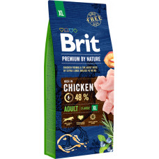 Brit Premium by Nature Adult XL (Extra Large)