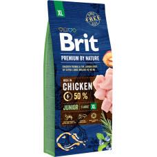 Brit Premium by Nature Junior XL (Extra Large)