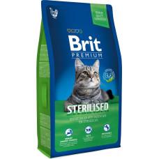 Brit Premium Cat Adult Sterilised