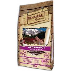 Natural Greatness Wild Instinct Recipe