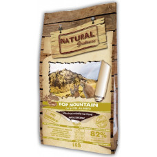 Natural Greatness Top Mountain Recipe