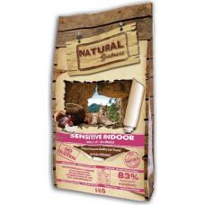Natural Greatness Sensitive Indoor Recipe