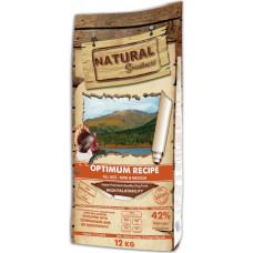 Natural Greatness Optimum Recipe Mini & Medium