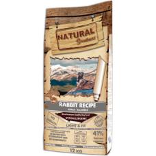 Natural Greatness Rabbit Recipe Light & Fit