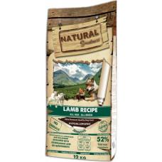 Natural Greatness Lamb Recipe Sensitive