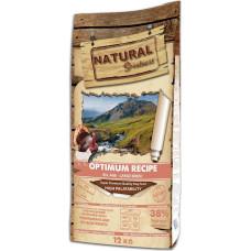Natural Greatness Optimum Recipe Large Breed