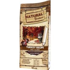 Natural Greatness Turkey Recipe