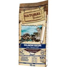 Natural Greatness Salmon Recipe Sensitive Adult Medium & Large
