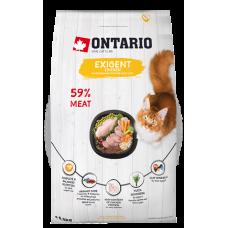 Ontario Adult Exigent Chicken