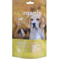 Organix Adult Dog Chicken Fillet / Dumbbell 100 г