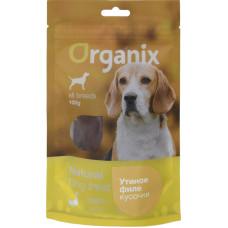 Organix Adult Dog Duck Fillet / Whole 100 г