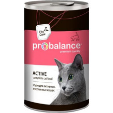 ProBalance Cat Active Can