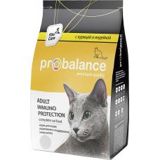 ProBalance Cat Immuno Protection Chicken & Turkey