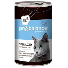 ProBalance Cat Sterillized Can