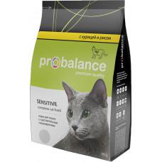 ProBalance Cat Sensitive Chicken & Rice