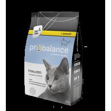 ProBalance Cat Sterillized