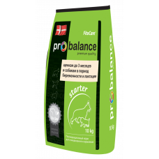 ProBalance Dog Starter