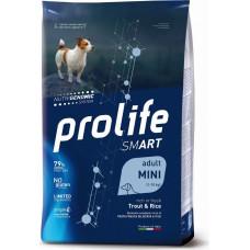Prolife Smart Adult Dog Mini Trout&Rice